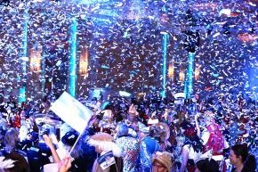 """Venetiengarde präsentiert Karneval pur mit """"Karl Lagerfeld"""""""