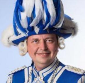 Udo Bock neuer Kommandeur des aktiven Corps