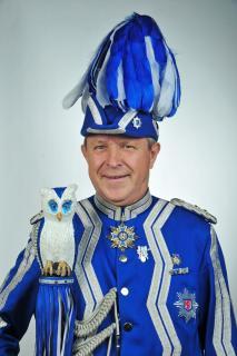Werner Omsen