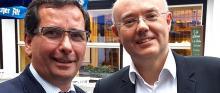 Markus Schwarz neuer Geschäftsführer
