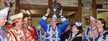 Pokal des Kommandeurs 2017