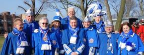 Mein Leben im Karneval zwischen Hamburg und Düsseldorf