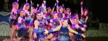 Werde ein Teil unserer Tanzgarde - Komm zum Probetraining!