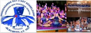 Neue Facebook Seite der Tanzgarde ist online!
